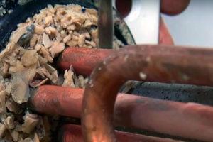 Обслуживание и чистка водонагревателя (бойлера) — пошаговая инструкция для новичков