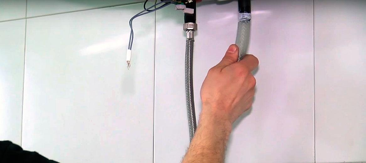 Обслуживание и чистка водонагревателя (бойлера) - пошаговая инструкция для новичков