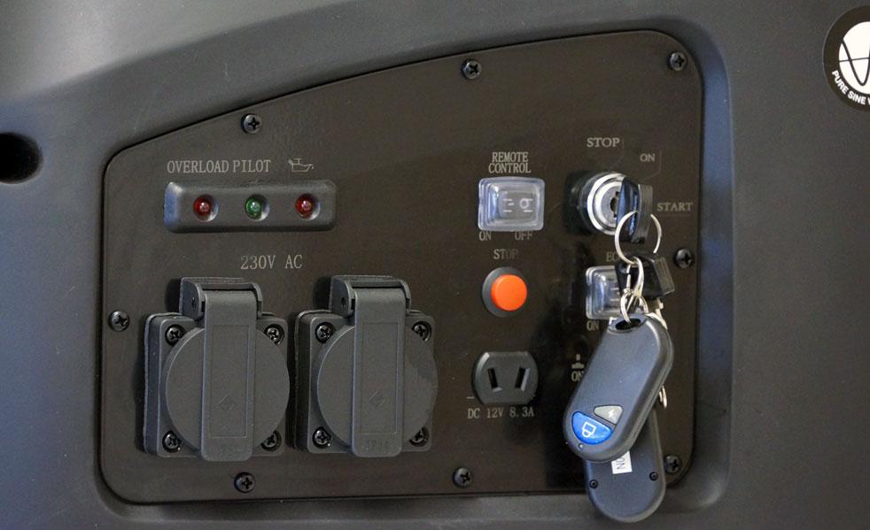 Как выбрать качественный и надежный бензиновый генератор для своего дома или дачи и что нужно знать о таком агрегате?