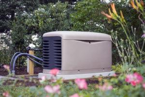 Выбор газового генератора: на что стоит обратить внимание?