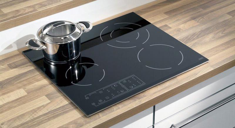 керамическая электроплитка для кухни
