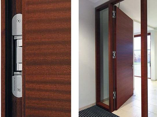 Как правильно выбрать входную дверь в квартиру или частный дом?