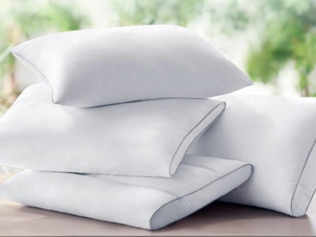 Как выбрать идеальную подушку для сна?