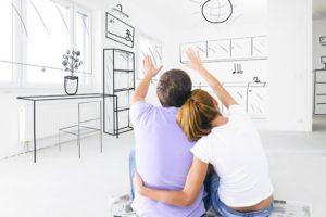 С чего начать ремонт квартиры — подготовка, планировка, этапы