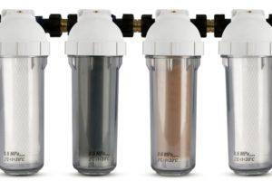 Что выбрать для очистки воды из скважины?