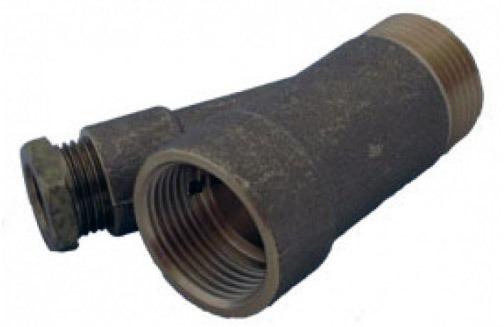 Монтаж греющего кабеля для обогрева водопровода и канализации