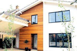 Облицовочные материалы для фасада: чем обшить дом?