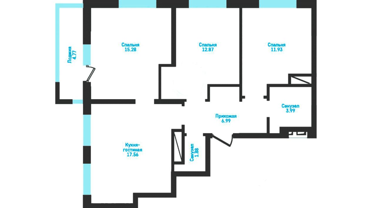 Как выбрать для себя идеальную квартиру?